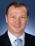 Graham Perrett MP