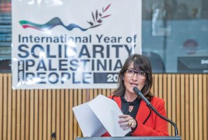 International Year of Solidarity with the Palestinian People