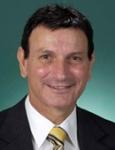 Tony Zappia MP