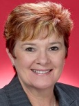 Senator Anne Urquhart