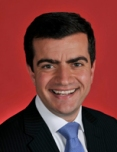 Senator Sam Dastyari Official Portrait