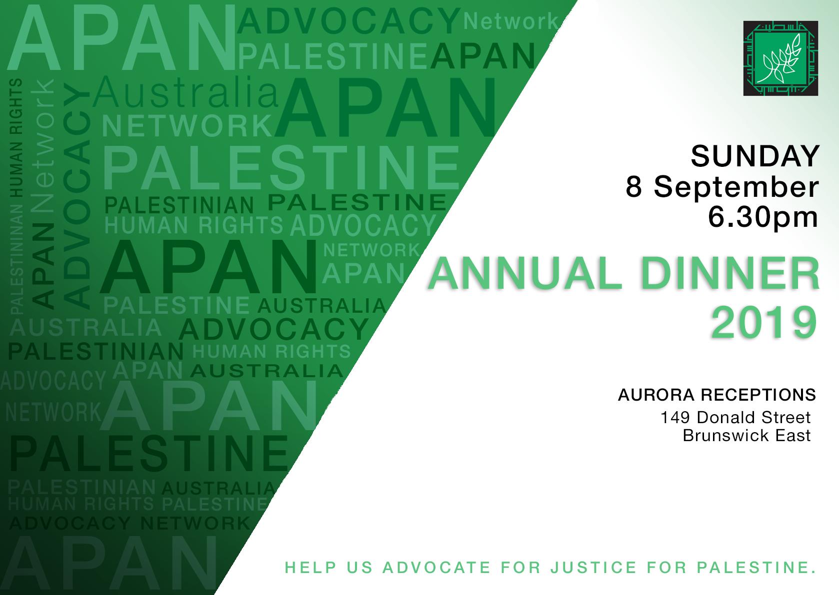 APAN | Australia Palestine Advocacy Network